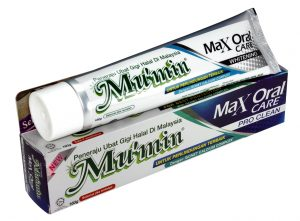 Max-Oral-Care-160g-with-tube-(Pro-Clean)