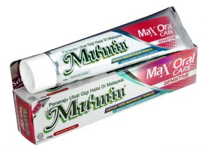 Max-Oral-Care-160g-with-tube-(Sensitive)