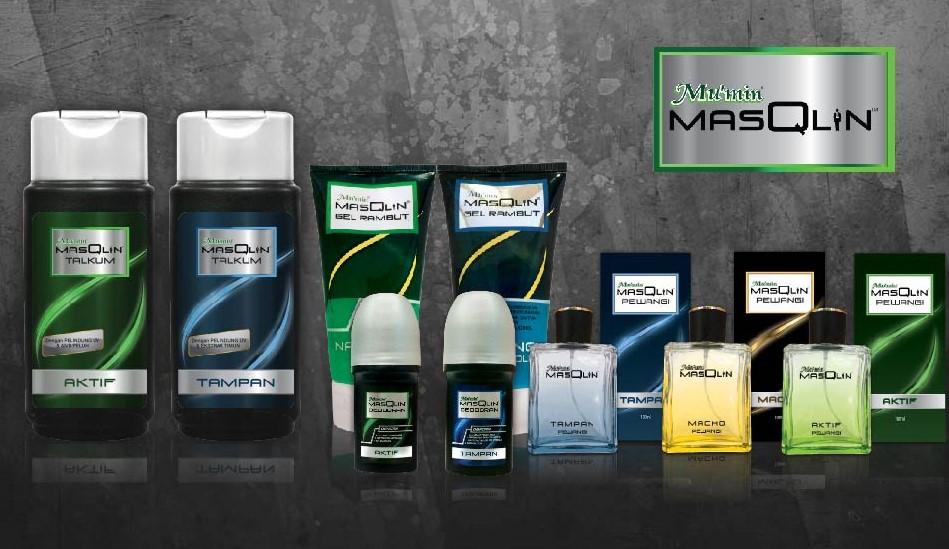 MU'MIN MASQLIN - For Man